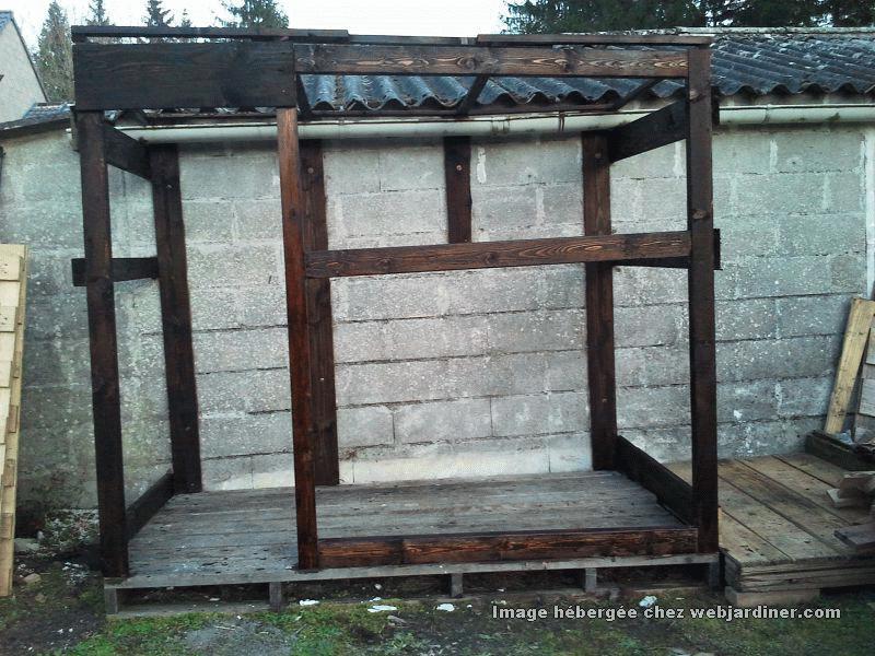Serre faite maison forum du jardinage amateur - Recuperateur d humidite ...
